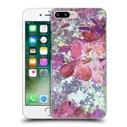 Official Magdalena Hristova Secret Garden Pink Hard Back Case For Apple Iphone 7 Plus