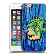 Official Drew Brophy Surf Art 2 Wormy And Stan Hard Back Case For Apple Iphone 6 Plus / 6S Plus