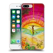 Official Drew Brophy Surf Art She Walks On Water Hard Back Case For Apple Iphone 7 Plus