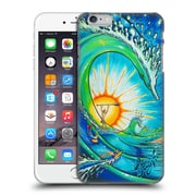 Official Drew Brophy Surf Art 2 The Wedge Hard Back Case For Apple Iphone 6 Plus / 6S Plus