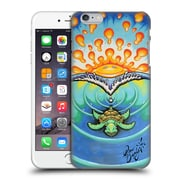 Official Drew Brophy Surf Art 2 Tiny Turtle Hard Back Case For Apple Iphone 6 Plus / 6S Plus