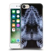 Official Elena Kulikova Fumes Smoke Patterns 8 Hard Back Case For Apple Iphone 7