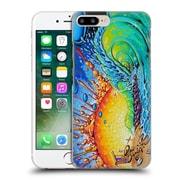 Official Drew Brophy Surf Art Newport Tube Hard Back Case For Apple Iphone 7 Plus