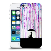 Official Marc Allante Silhouettes Cradle Hard Back Case For Apple Iphone 5 / 5S / Se