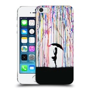 Official Marc Allante Silhouettes Persephone Hard Back Case For Apple Iphone 5 / 5S / Se