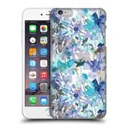 Official Jacqueline Maldonado Patterns Local Colour Mint Blue Hard Back Case For Apple Iphone 6 Plus / 6S Plus
