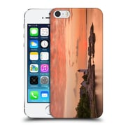 Official Michael Blanchette Lighthouses After The Storm Hard Back Case For Apple Iphone 5 / 5S / Se