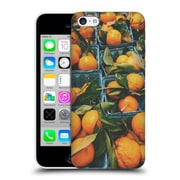 Official Olivia Joy Stclaire Tropical Oranges Hard Back Case For Apple Iphone 5C
