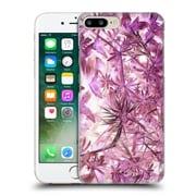 Official Magdalena Hristova Secret Garden Pink 3 Hard Back Case For Apple Iphone 7 Plus