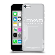 Official Orphan Black Graphics Dyad Card Hard Back Case For Apple Iphone 5C
