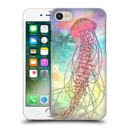 Official Mat Miller Oceans Space Jelly Hard Back Case For Apple Iphone 7