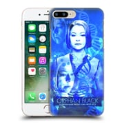 Official Orphan Black Characters Rachel Hard Back Case For Apple Iphone 7 Plus