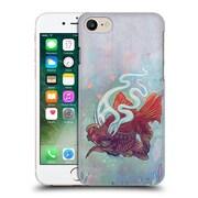 Official Mat Miller Oceans Jewel Hard Back Case For Apple Iphone 7