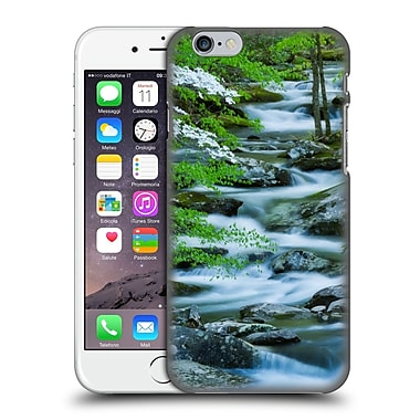 Official Michael Blanchette Appalachians Flowering Dogwood Hard Back Case For Apple Iphone 6 / 6S