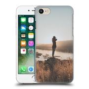 Official Luke Gram Landscapes Kelowna, British Columbia Vi Hard Back Case For Apple Iphone 7