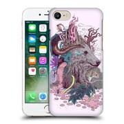 Official Mat Miller Animals Forest Warden Hard Back Case For Apple Iphone 7