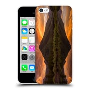 Official Michael Blanchette Rockies Orange Majesty Hard Back Case For Apple Iphone 5C