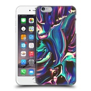 Official Djuno Tomsni Abstract Electric Relaxation Hard Back Case For Apple Iphone 6 Plus / 6S Plus