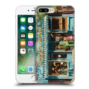 Official Eric Joyner Robo Shop Envy Hard Back Case For Apple Iphone 7 Plus