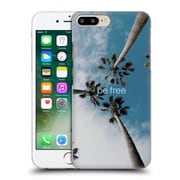 Official Efty Tropical Be Free Hard Back Case For Apple Iphone 7 Plus