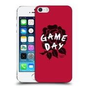 Official England Rugby Union 2016/17 The Rose Game Day Hard Back Case For Apple Iphone 5 / 5S / Se