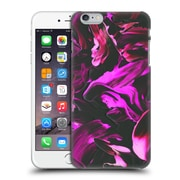 Official Djuno Tomsni Abstract 2 Orchidea Hard Back Case For Apple Iphone 6 Plus / 6S Plus