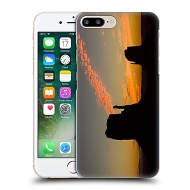 Official Michael Blanchette Southwest Cloud Shaft Hard Back Case For Apple Iphone 7 Plus