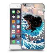 Official Mat Miller Oceans The Unstoppabull Force Hard Back Case For Apple Iphone 6 Plus / 6S Plus