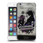 Official Orphan Black Posters Cophine Hard Back Case For Apple Iphone 6 Plus / 6S Plus