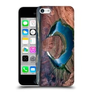 Official Michael Blanchette Southwest Around The Bend Hard Back Case For Apple Iphone 5C