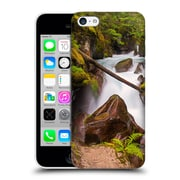 Official Michael Blanchette Rockies Verdant Chasm Hard Back Case For Apple Iphone 5C