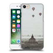 Official Luke Gram Hot Air Balloons Bagan, Myanmar Iii Hard Back Case For Apple Iphone 7