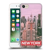 Official Efty Places New York Hard Back Case For Apple Iphone 7