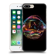 Official Elena Kulikova Vivid Bubble In Space Hard Back Case For Apple Iphone 7 Plus