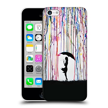 Official Marc Allante Silhouettes Persephone Hard Back Case For Apple Iphone 5C