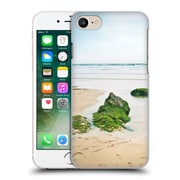 Official Dorit Fuhg Luumo Collection Cornwall Beach Hard Back Case For Apple Iphone 7