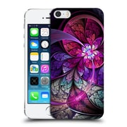 Official Eli Vokounova Fractal Art Fly Hard Back Case For Apple Iphone 5 / 5S / Se