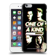 Official Orphan Black One Of A Kind Project Castor Hard Back Case For Apple Iphone 6 Plus / 6S Plus