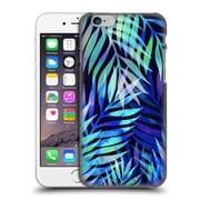 "Official Marta Olga Klara ""Mok"" Tropical Palm Watercolour Hard Back Case For Apple Iphone 6 / 6S"