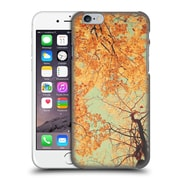 Official Olivia Joy Stclaire Nature Autumn Trees Hard Back Case For Apple Iphone 6 / 6S