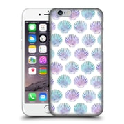 "Official Marta Olga Klara ""Mok"" Tropical Pastel Shells Hard Back Case For Apple Iphone 6 / 6S"