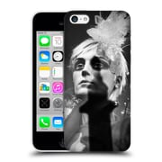 Official Dorit Fuhg City Street Life When She Came Down To Earth Hard Back Case For Apple Iphone 5C