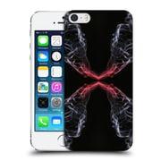 Official Elena Kulikova Fumes Smoke Patterns 6 Hard Back Case For Apple Iphone 5 / 5S / Se