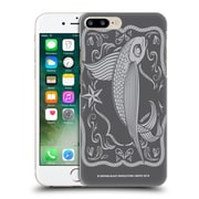 Official Orphan Black Graphics Fish Belt Buckle Hard Back Case For Apple Iphone 7 Plus