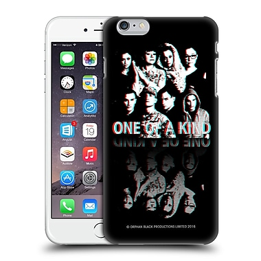 Official Orphan Black One Of A Kind Group Hard Back Case For Apple Iphone 6 Plus / 6S Plus