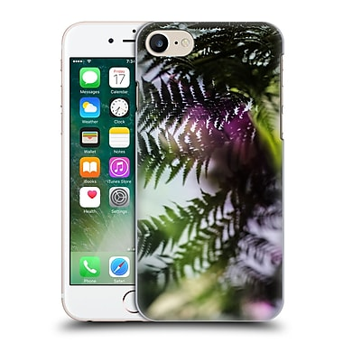 Official Elena Kulikova Radiant Ferns Hard Back Case For Apple Iphone 7