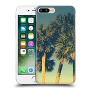 Official Olivia Joy Stclaire Nature Tropical Palm Trees Hard Back Case For Apple Iphone 7 Plus
