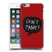 Official Orphan Black Crazy Science Do Not Panic Hard Back Case For Apple Iphone 6 Plus / 6S Plus
