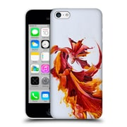Official Marc Allante Animals Ignite Hard Back Case For Apple Iphone 5C