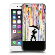 Official Marc Allante Silhouettes Tempest Hard Back Case For Apple Iphone 6 / 6S